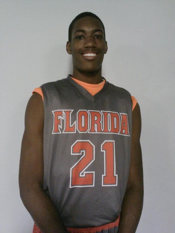 Bryce Nickels Basketball Profile Page